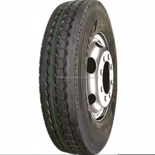 Upstage 12.00R24 truck tire has strong wear resistance