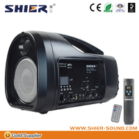 Cheap Powerful 5 inch subwoofer for sale