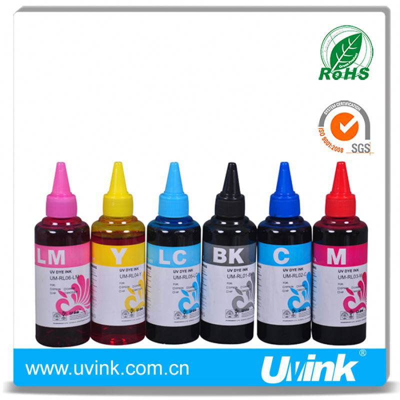 UVINK for Canon ink 541