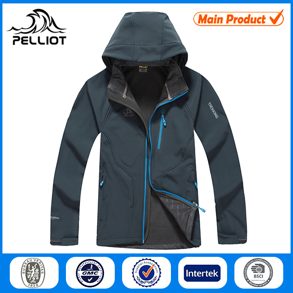 Winter Men Softshell Bodywarmer