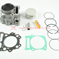 102MM BIG BORE CYLINDER PISTON GASKET