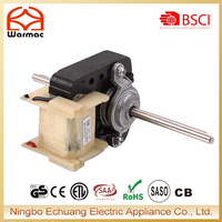 China Wholesale High Quality split ac fan motor