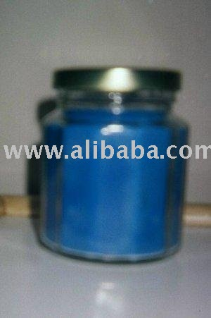 Large Single Scented Candle