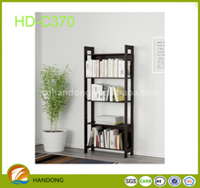 Modern Solid Wall Mounted Corner Shelf Wooden Wholesale Design