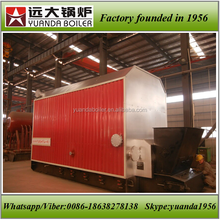 Coal fired thermal oil boiler, coal fired hot oil heater