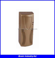 automatic air fragrance dispenser, auto spray perfume dispenser