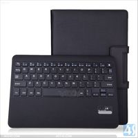 Bluetooth Keyboard Leather Case for Sony Xperia Z2 Tablet SGP521 P-SONP521PUKB001