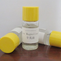 factory supplier cheap Magnolia flower oil magnolia bark oil