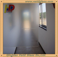 High Quality AG Glass,2-8mm AG Toughened Glass, Anti-Glare Glass Factory