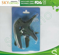 2014 new dental ligature gun