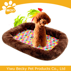 Soft Dog Puppy Blanket Coral Fleece Pet Mats for Dogs and Cats