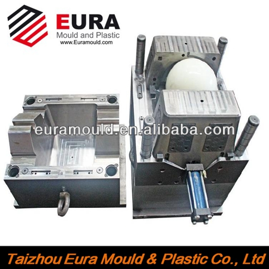 High quality motor part mould