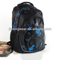 2014 Fashion backpack with rain cover for sports and promotiom,good quality fast delivery