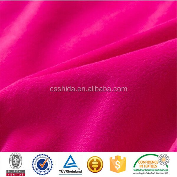 sponge laminated seat cover fabric
