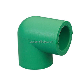 ERA High quality PPR elbow,Cheap Price pipe elbow, Full size 90 degree elbow