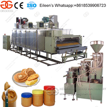 Automatic Peanut Butter Production Equipment Top Quality