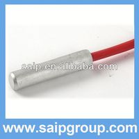 Small Industrial Electric Heater ceramic pad heating element