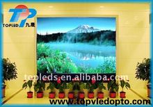 High quality vivid video p2 p3 p4 p5 p6 p8 SMD led display