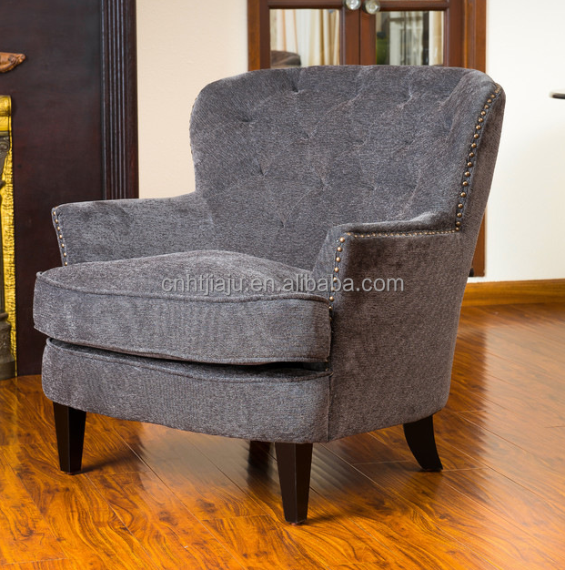 High Quality Royal Arm Chair/Modern Living Room Chair