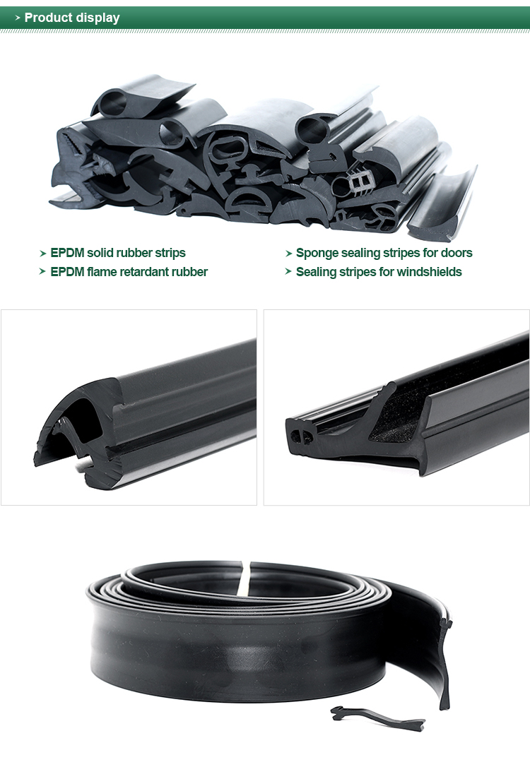 Save 30% auto windshield trim rubber strip
