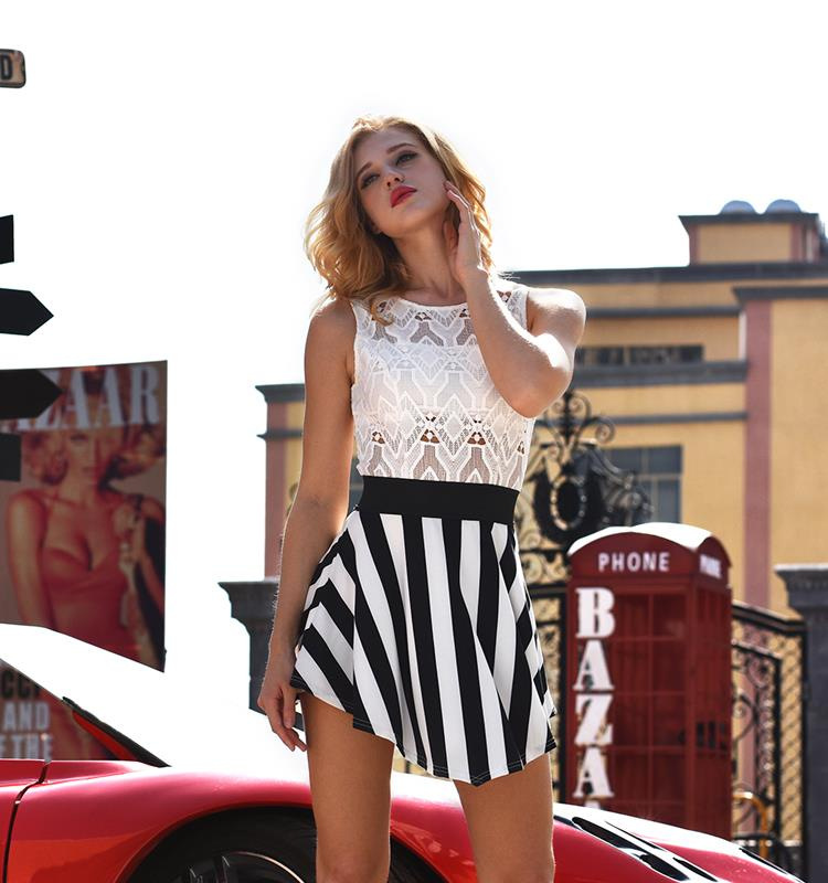 Sexy lady lace dress designs fashion new style sexy nighty dress ladies western dress designs