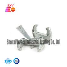 zinc plated formwork clamps concrete forms wall panels concrete formwork