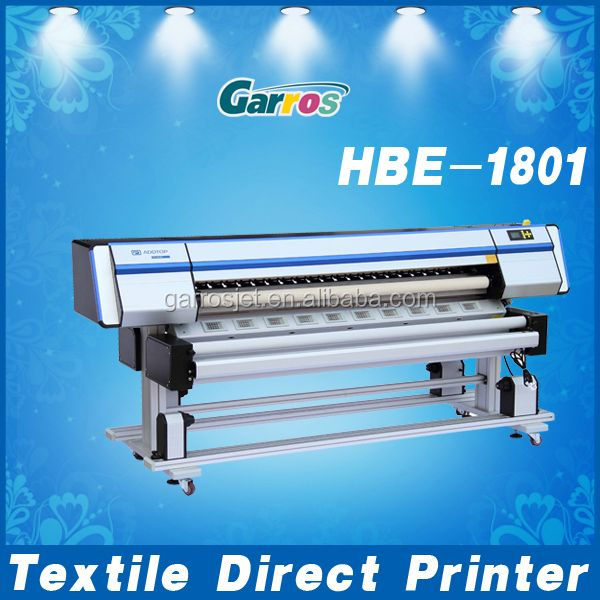 Garros New Non-Polluting sublimation paper for laser printer