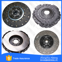 YUTONG Clutch Plate And Clutch Kit
