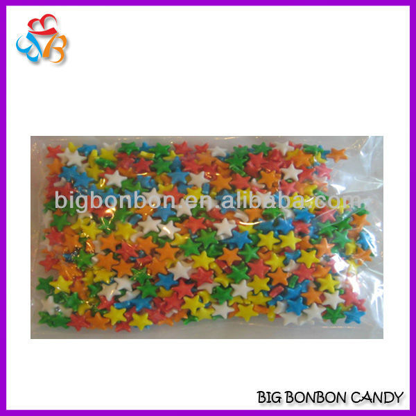 Fruit Flavours Small Shaped Pressed Candy