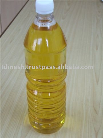 Sesame Oil In Pet bottles