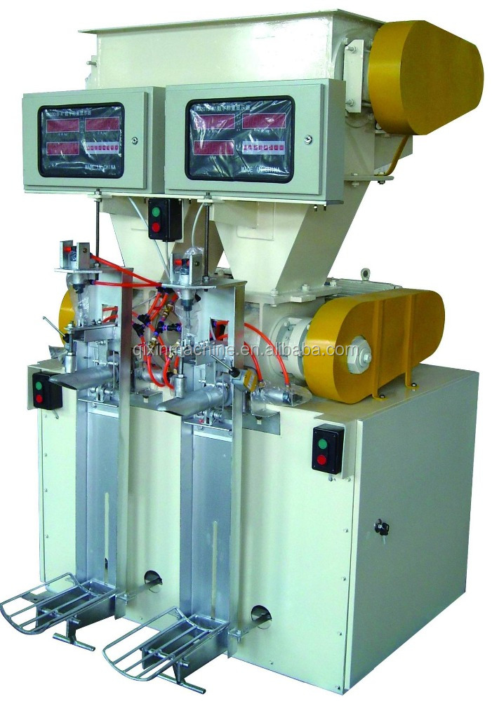 Cement Package Machine