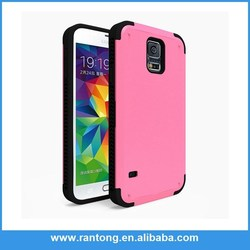 Best selling simple design armor king case for samsung note 4 on sale