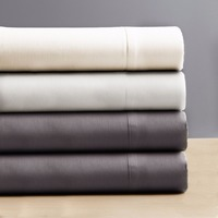 China Manufacturer wholesale 400 Thread count bamboo bed sheets