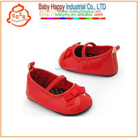 Baby Ribbon Shoes Manufacturer