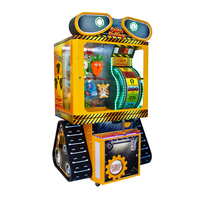 2015 Newest Prize Rolling Simulator Toy Crane Game Machine For Sale