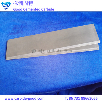 Agricultural spare parts for agricultural machinery parts harvester tungsten carbide cutter blade
