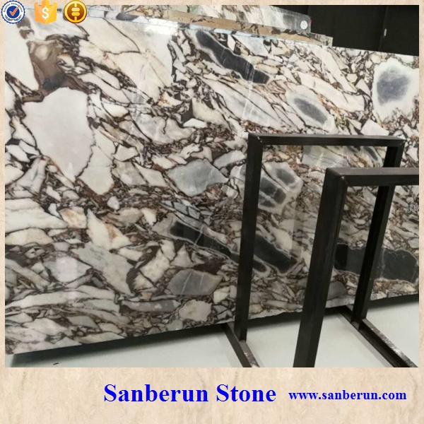 Chinese blue marble tile For Sale