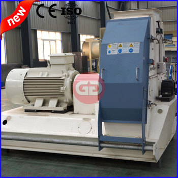 2014 China new poultry feed tear-circle hammer mill