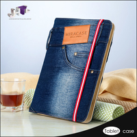 Fabric Quality Waterproof Shockproof For Ipad Cases
