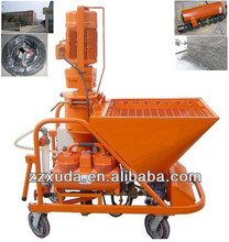 XG1.8/30 Mortar Spraying machine for floor sand