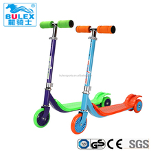 Worth Buying pro custom children's folding scooter