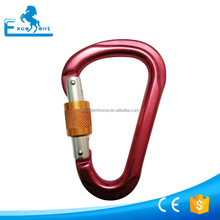 Mountain Climbing Carabiner in 24KN