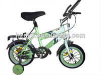 2016 China new design popular new style children bike bicycle/kid bicycle for 3 years old children/12 bicycle baby
