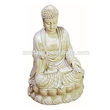 Polyster Resin Buddha Statues Molds Making Silicone Rubber