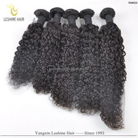 Bulk Buy From China Cheap Price Shedding Free Virgin Human Hair afro kinky curly braiding hair