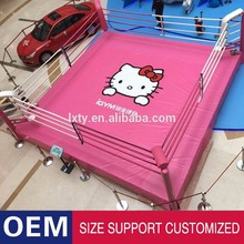 Brand new thai boxing ring made in China