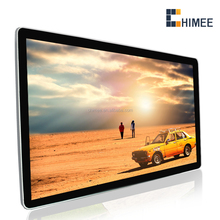47 Inch Network Advertising TV Mini Full HD 1080p Media Player