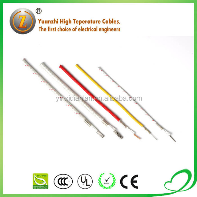 electrical wire insulation mica fire resistant tube