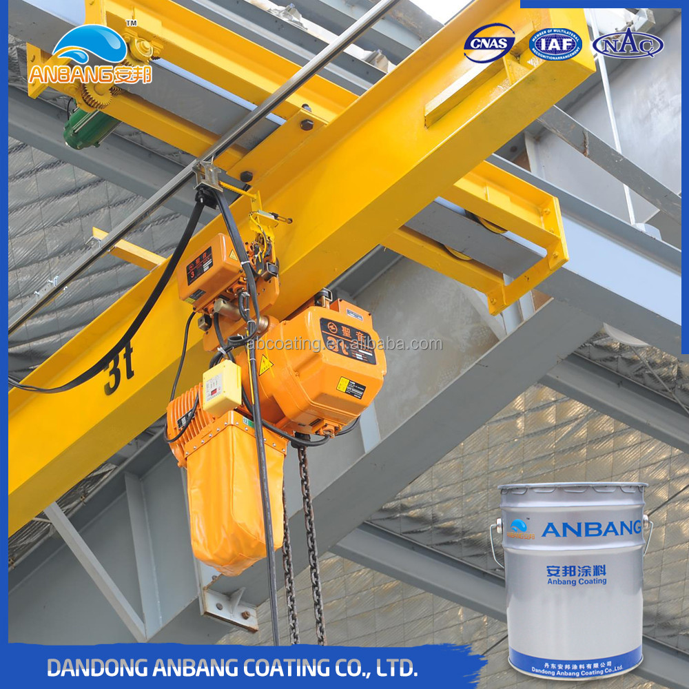 Water based zinc rich dust proof coating for lumber surface pipeline bottom