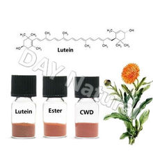 100% Natural Food Coloring Powder marigold extract use for food field